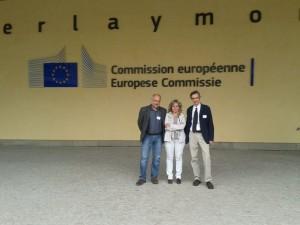 La Comissió Europea receptiva a la problemàtica de l'IVA als menjadors escolars