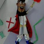 Proposta per Sant Jordi: un sopar diferent