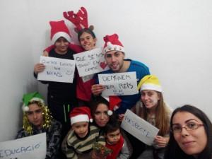 Guanyadors del concurs #Nadal7itria