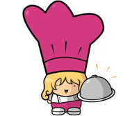 borsa de treball de cuiners