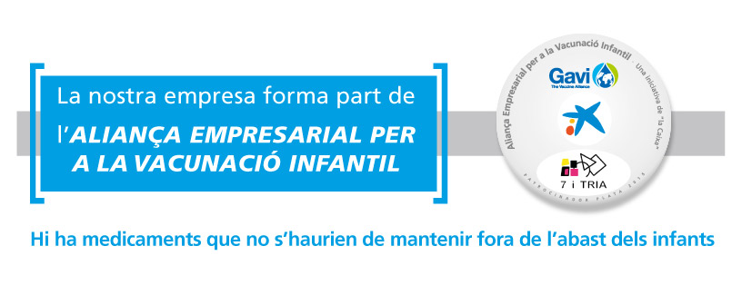 7 i TRIa amb la vacunació infantil
