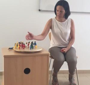 Taller pedagogia sistèmica