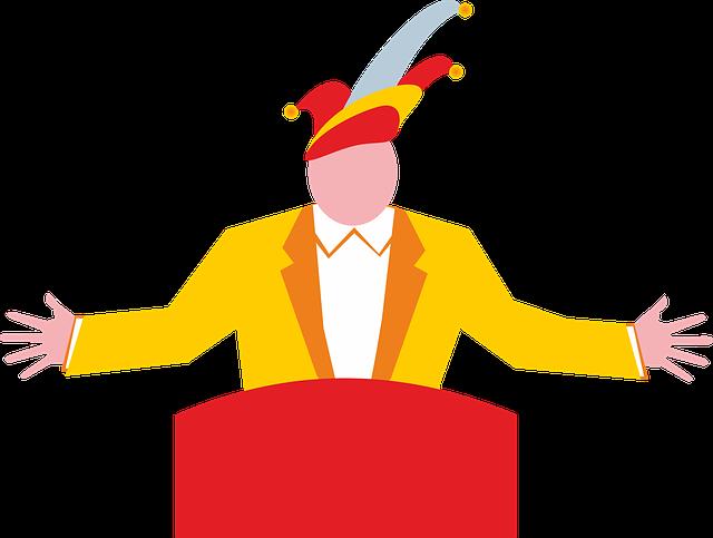 Disfressa't de joc de taula per Carnaval