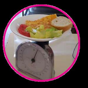 Reduint el malbaratament alimentari als menjadors escolars de 7 i TRIA