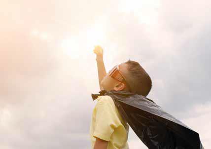 El camí de l'aprenentatge: un camí acompanyat